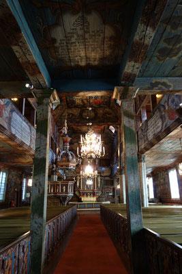 Alte Kirche in Habo