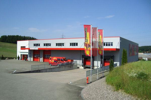 Banner Batterien, Walterswil