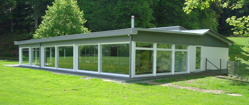 Sporthaus Safenwil