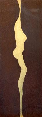Nummer 12, ca. 30 x 50 cm