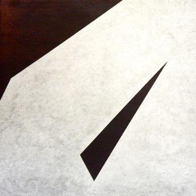 Nummer 20, ca. 50 x 50 cm