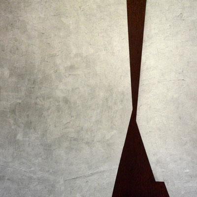 Nummer 19, ca. 50 x 50 cm
