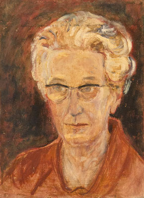 Gertrud Fries-Arauner