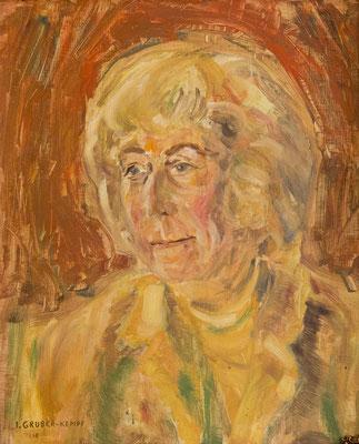 Ida Maria Bauerreis