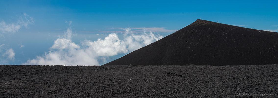 Sizilien: Vulkan Ätna