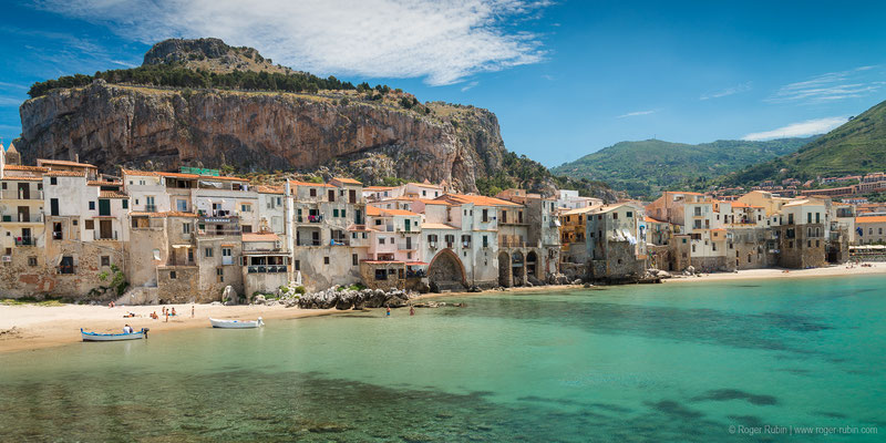 Sizilien: Cefalù