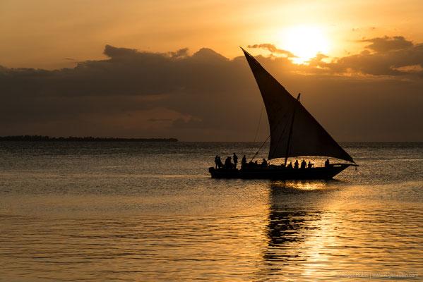 Tansania: Sansibar
