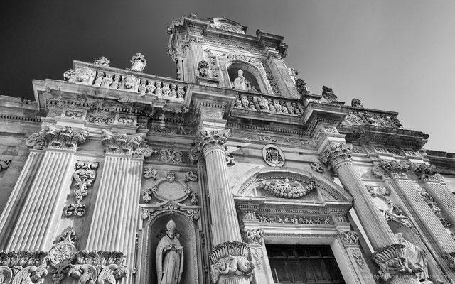 Apulien: Lecce