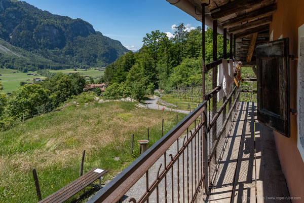 Ballenberg -  Freilichtmuseum der Schweiz