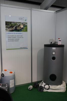 Solar hoch 2 - Ticino Impiantistica in Giubiasco 2019 - soluzioni di accumulo