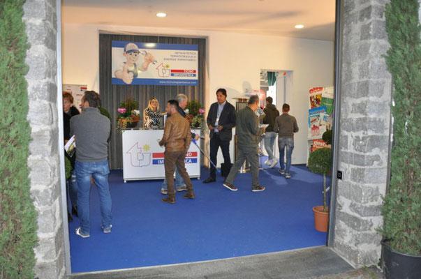 Solar hoch 2 - Ticino Impiantistica in Giubiasco 2019