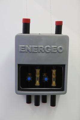 Solar hoch 2 - Ticino Impiantistica in Giubiasco 2019 - cassetta di distribuzione REGA UNIVERS