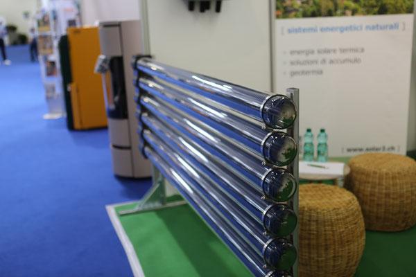 Solar hoch 2 - Ticino Impiantistica in Giubiasco 2019 - sistemi solari termici