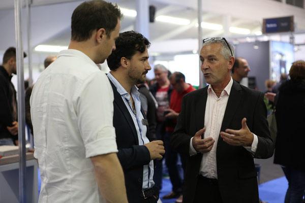 Solar hoch 2 - Ticino Impiantistica in Giubiasco 2019 - Markus Jurt e clienti