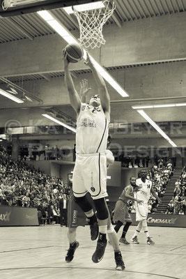 Andre Murillo