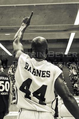 Will Barnes