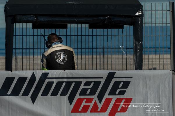 Filiere Frederic Sausset ; Ultimate Cup Séries ; Estoril