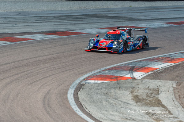 Filiere frederic Sausset , srt41 , nigel bailly , snoussi ben moussa , takuma aoki , christophe tinseau , lmp3 , ultimate cup series