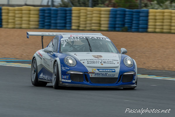 Carrera Cup