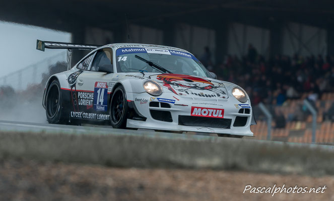 Porsche GT3-R