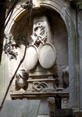Taucherfriedhof Bautzen Bild: Susann Wuschko
