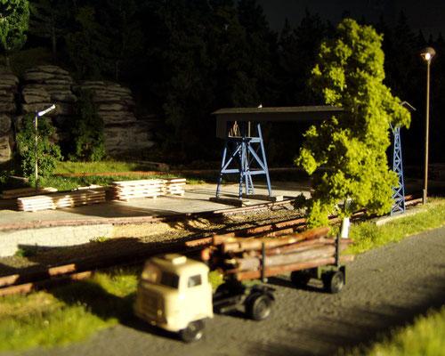 Modellbahn Seiffen Bild: Susann Wuschko