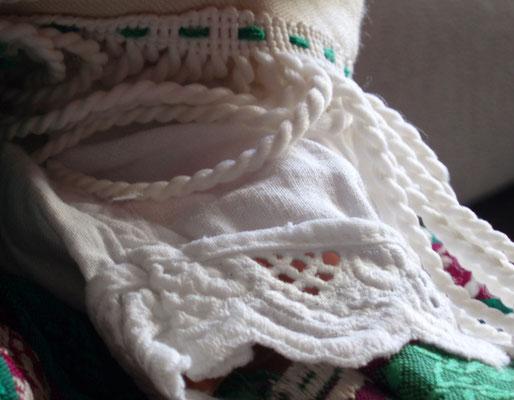 Hoyerswerdaer Tracht Detail Bild: Susann Wuschko