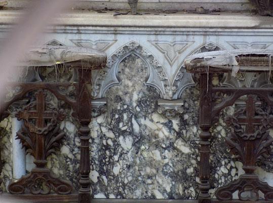 Cimetière de Préville Nancy