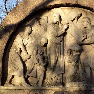 Paul Hempel Neuer Johannisfriedhof Meißen Bild: Susann Wuschko