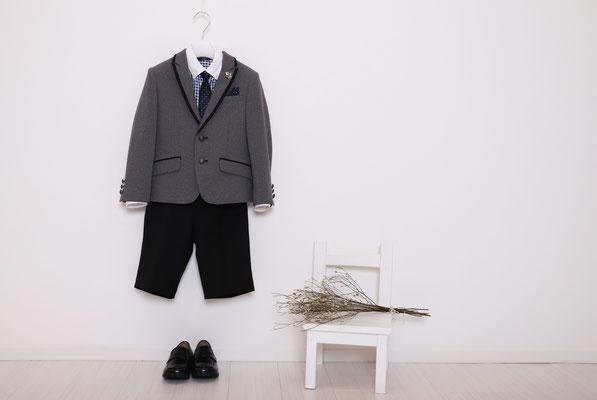【貸衣装】男の子サイズ120