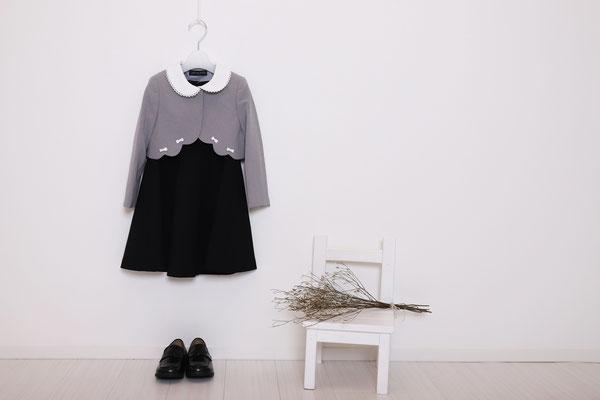 【貸衣装】女の子サイズ115
