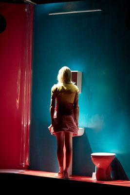 Frau F. hat immer noch Angst | Regie: Emre Akal | © HochX München