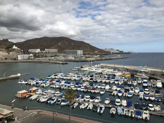Puerto Rico de Gran Canaria