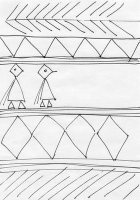 activité 1 dessins