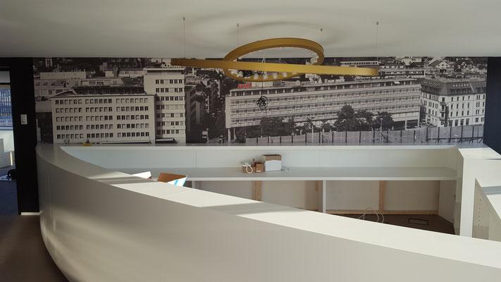 Malergeschäft Wyss: Tapeten