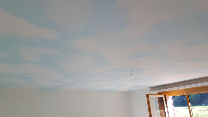 Malergeschäft Wyss: Malerarbeiten