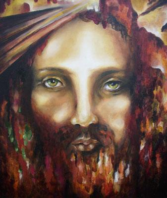 Christus 46x55