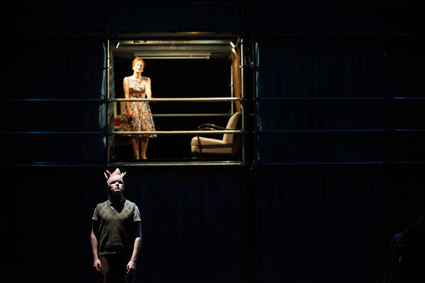 THE FAIRY QUEEN | OBERON (Foto: Martin Sigmund)