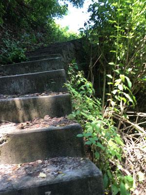 pandan-beach-treppe