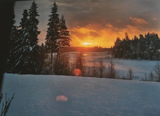 winterstimmung-am-see-lappland
