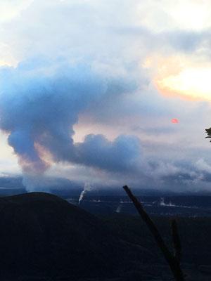 volcano-nationalpark