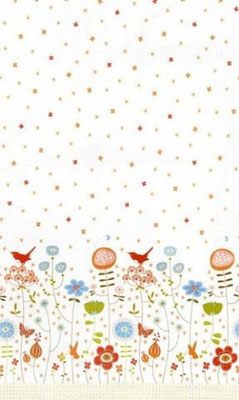 Wrens and Friends border