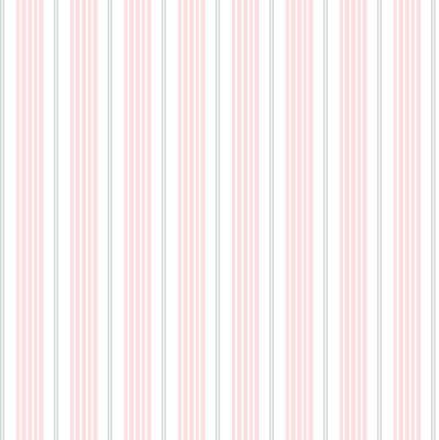 Racer Stripes rosa
