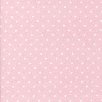 Dots rose