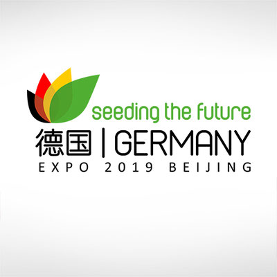 Horticultural EXPO Peking 2019 German Pavilion