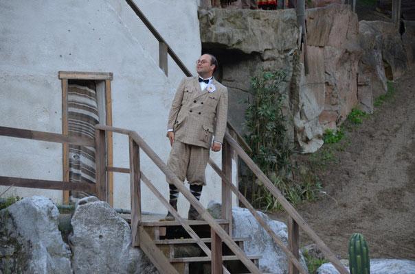 Stück: Im Tal des Todes, Karl May Spiele Bad Segeberg