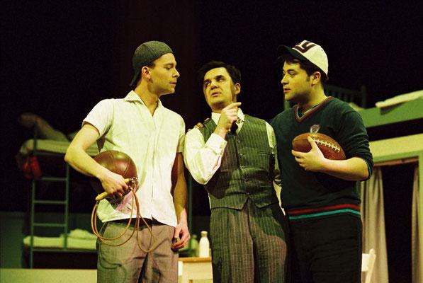 Stück: Tod eines Handlungsreisenden,  E.T.A. Hoffmann Theater