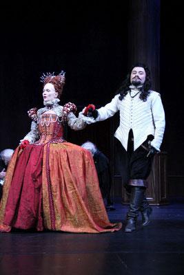 Stück: Shakespeare in trouble!, E.T.A. Hoffmann Theater