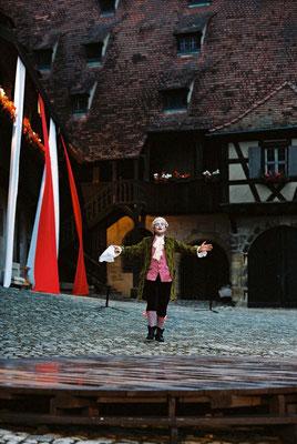 Stück: Die lustigen Weiber von Windsor, E.T.A. Hoffmann Theater