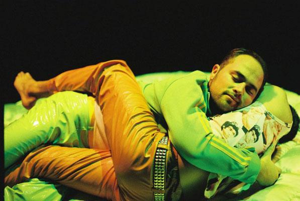 Stück: Die Altruisten, E.T.A. Hoffmann Theater